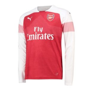 Camiseta Arsenal 1ª Equipación 18/19 ML