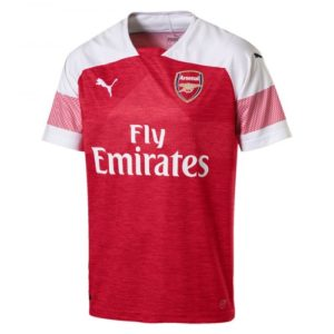 Camiseta Arsenal 1ª Equipación 2018/2019